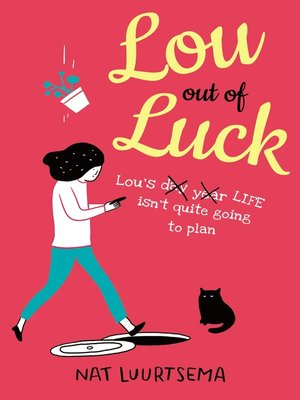 cover image of Lou Out of Luck
