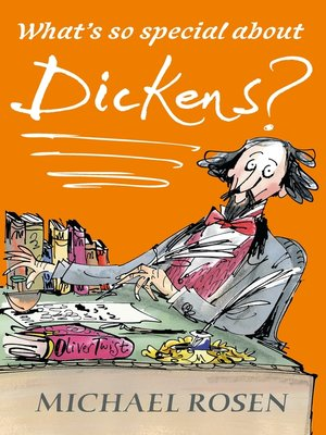 cover image of What's So Special about Dickens?