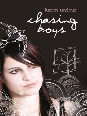 cover image of Chasing Boys