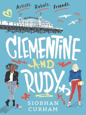 cover image of Clementine and Rudy