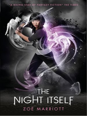 cover image of The Name of the Blade, Book One