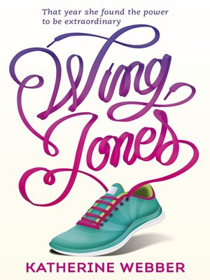 cover image of Wing Jones