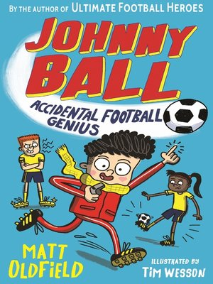 cover image of Johnny Ball