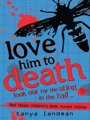 cover image of Love Him to Death