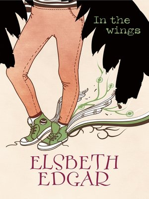 cover image of In the Wings