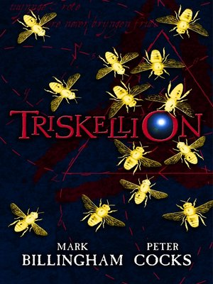 cover image of Triskellion Series, Book 1