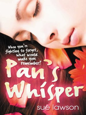 cover image of Pan's Whisper