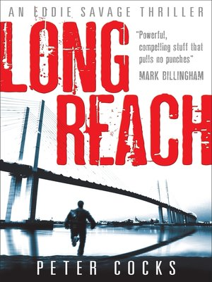 cover image of Long Reach