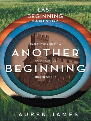 cover image of Another Beginning