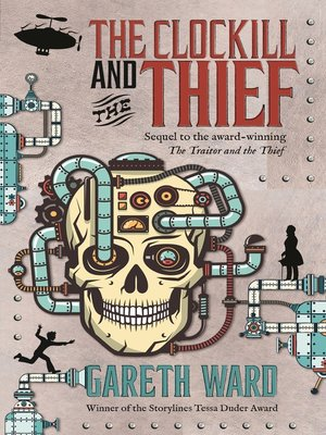 cover image of The Clockill and the Thief