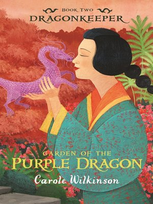 cover image of Garden of the Purple Dragon