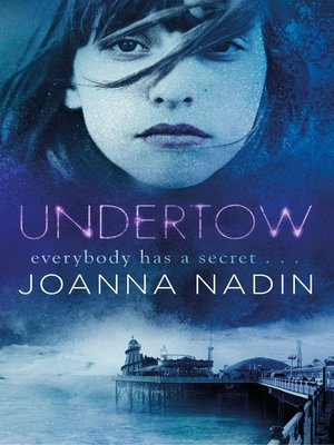 cover image of Undertow