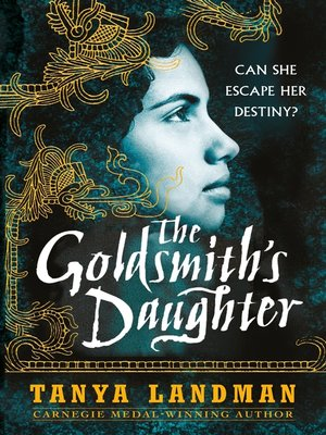 cover image of The Goldsmith's Daughter