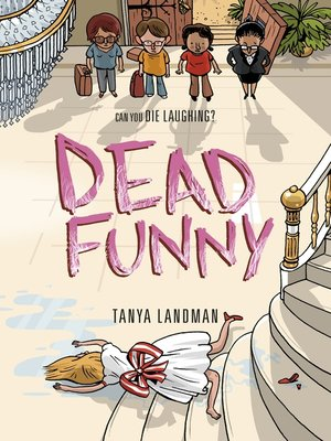 cover image of Dead Funny