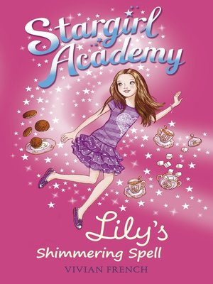 cover image of Lily's Shimmering Spell