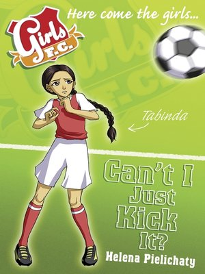 cover image of Girls FC 8