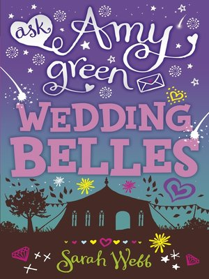 cover image of Wedding Belles