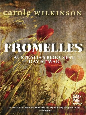 cover image of Fromelles