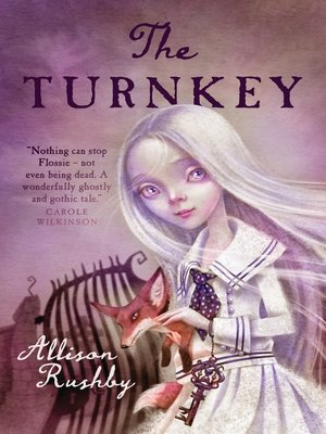 cover image of The Turnkey