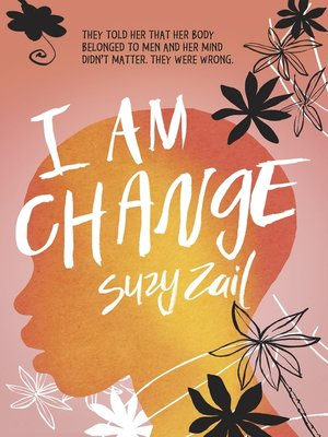 cover image of I Am Change