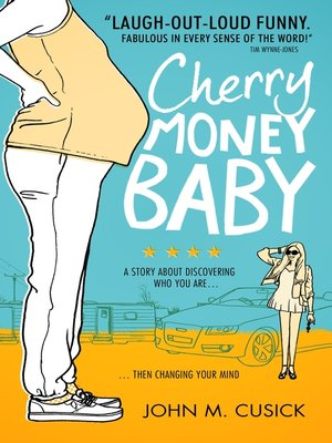 cover image of Cherry Money Baby