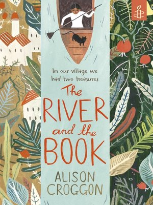 cover image of The River and the Book
