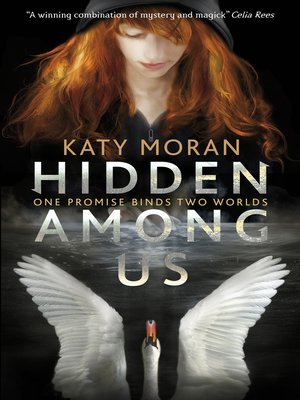 cover image of Hidden Among Us