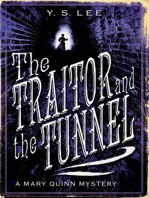 cover image of The Traitor and the Tunnel