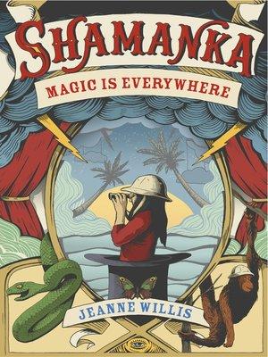 cover image of Shamanka