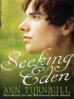 cover image of Seeking Eden