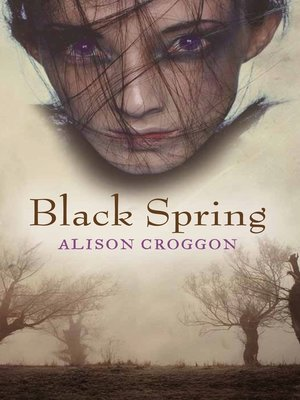 cover image of Black Spring