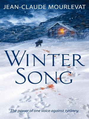 cover image of Winter Song