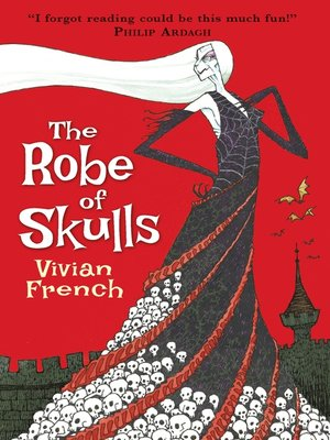 cover image of The Robe of Skulls--The First Tale from the Five Kingdoms