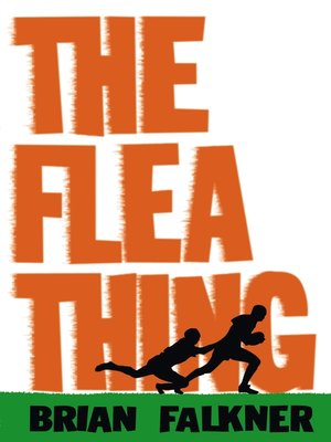 cover image of The Flea Thing