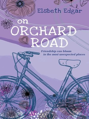 cover image of On Orchard Road