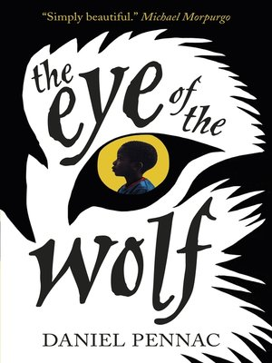 cover image of The Eye of the Wolf