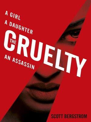 cover image of The Cruelty