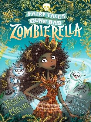 cover image of Zombierella