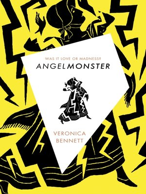 cover image of Angelmonster