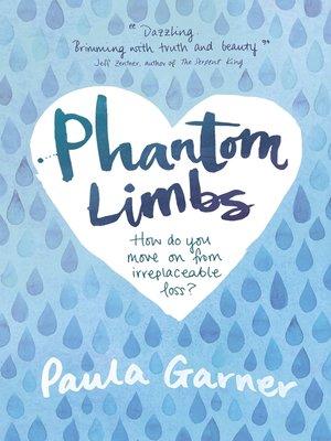 cover image of Phantom Limbs