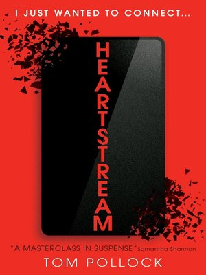 cover image of Heartstream