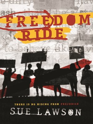 cover image of Freedom Ride