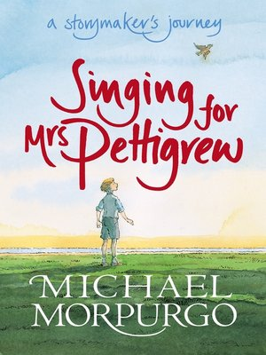 cover image of Singing for Mrs Pettigrew