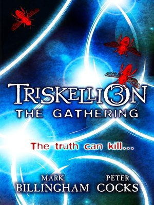 cover image of Triskellion 3