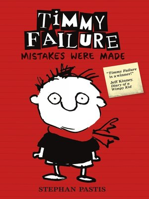 cover image of Mistakes Were Made