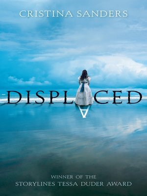 cover image of Displaced