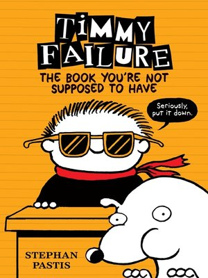 cover image of The Book You're Not Supposed to Have