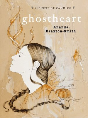 cover image of Ghostheart