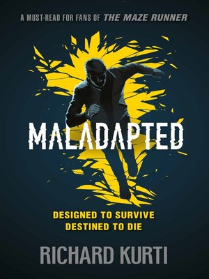 cover image of Maladapted