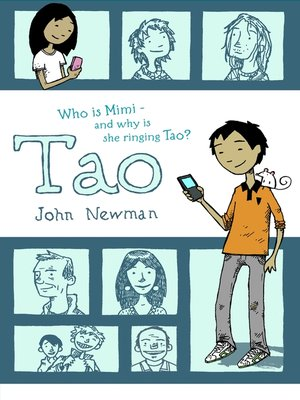 cover image of Tao